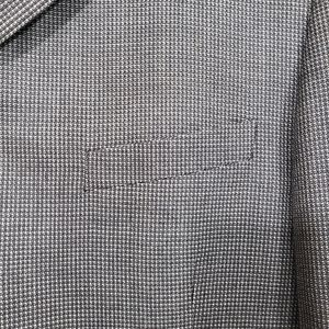 Joseph Abboud Suits & Blazers - JOSEPH ABBOUD silk & wool men's sport coat Sz 44R